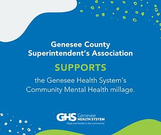 Genesee County Superintendent's Associat