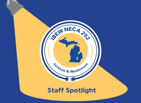 Q&A with IBEW NECA 252 Business Manager Ryan Husse