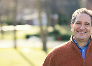 Andy Levin running for 9th Congressional district