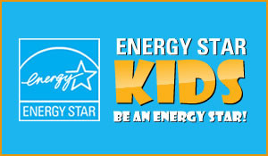 Parents and teachers - Great resources for teaching kids about how to save energy