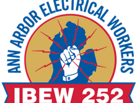 A Message to our IBEW 252 Brothers and Sisters about COVID-19