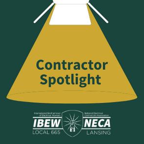 Contractor Spotlight: Q&A with Swan Electric President Jennifer Van Dyke