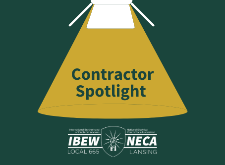 Our Story: We are IBEW NECA 665