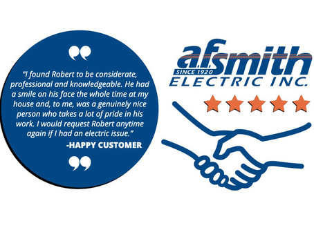 We love hearing from our customers!