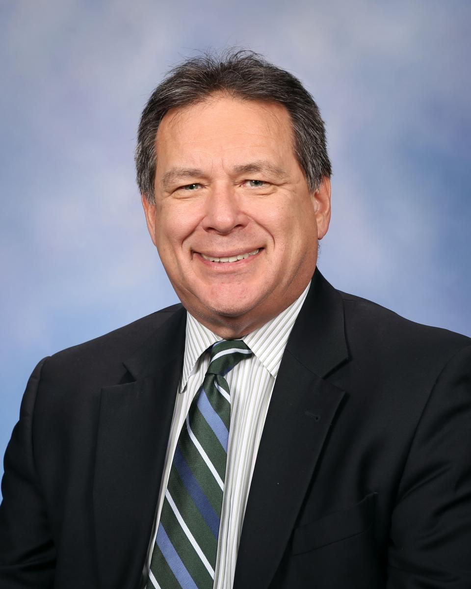State Rep  Henry Yanez endorses Shannon for 25th District Seat