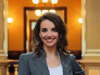 Staff Spotlight: Jen Eyer