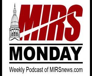 MIRS Monday