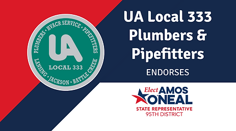 UA Local 333 Plumbers & Pipefitters Endo
