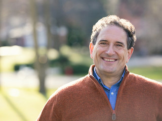 State Rep. Yanez endorses Andy Levin, 'fighter for working people,' for 9th Congressional