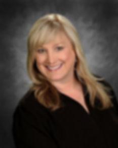 Katherine Erickson headshot
