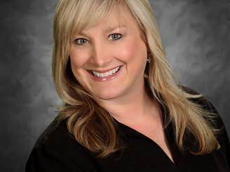 Staff Spotlight: Katherine Erickson