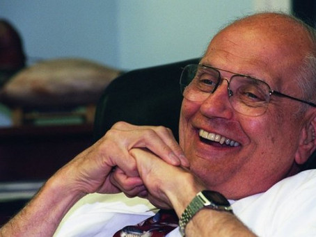 Michigan United Mourns Passing of Liberal Giant, Congressman John Dingell