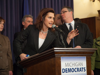 Vice President Jen Eyer to Head Communications For Whitmer Campaign
