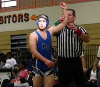 Deaf High School Wrestler Sues MHSAA