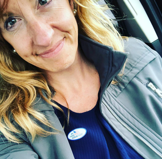 Voting: The ultimate self care