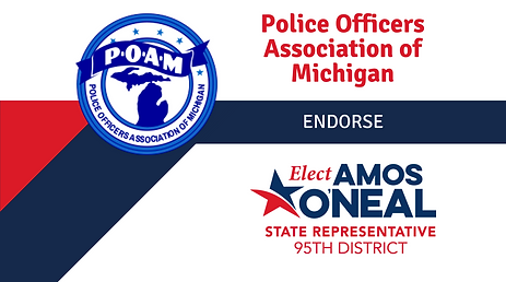 Police Officer Association of Michigan-F