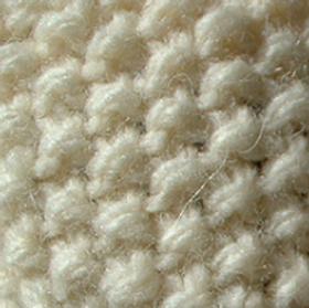 A Beginner-Friendly Knit/Purl Texture