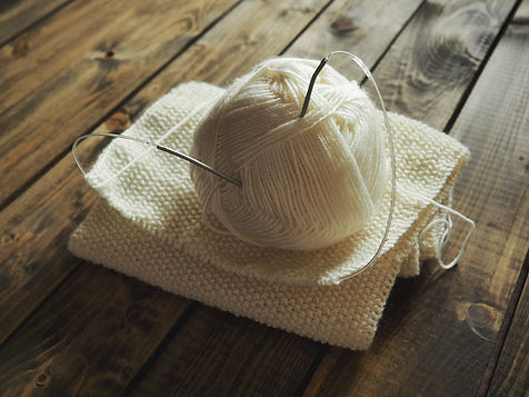 Knitting Introduction