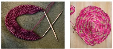 Read & Convert  Fair Isle Knitting Charts