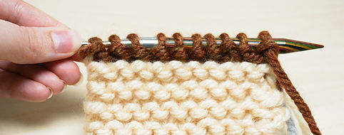 How to Knit the Knits   and Purl the Purls