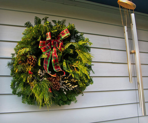 Homemade gifts wreath.jpg