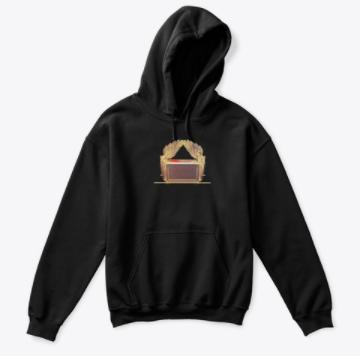 kid pullover hoodie