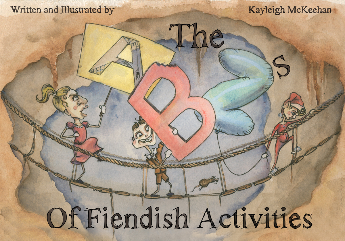 ABZs of Fiendish Activities