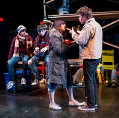 """RENT"" at Children's Theatre Company"