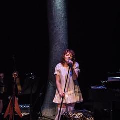 """Wendla in """"Spring Awakening"""" at Chameleon Theatre Circle"""