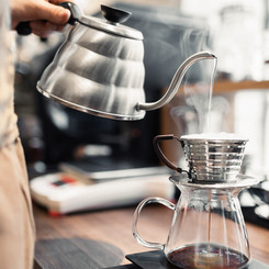 THE GYPSY BEAN COFFEE SHOP