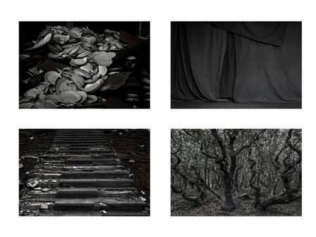 'Winterreise' van Paul Bulteel in Exposure Value. 16 NOV - 22 DEC 2019 >> scroll for English version