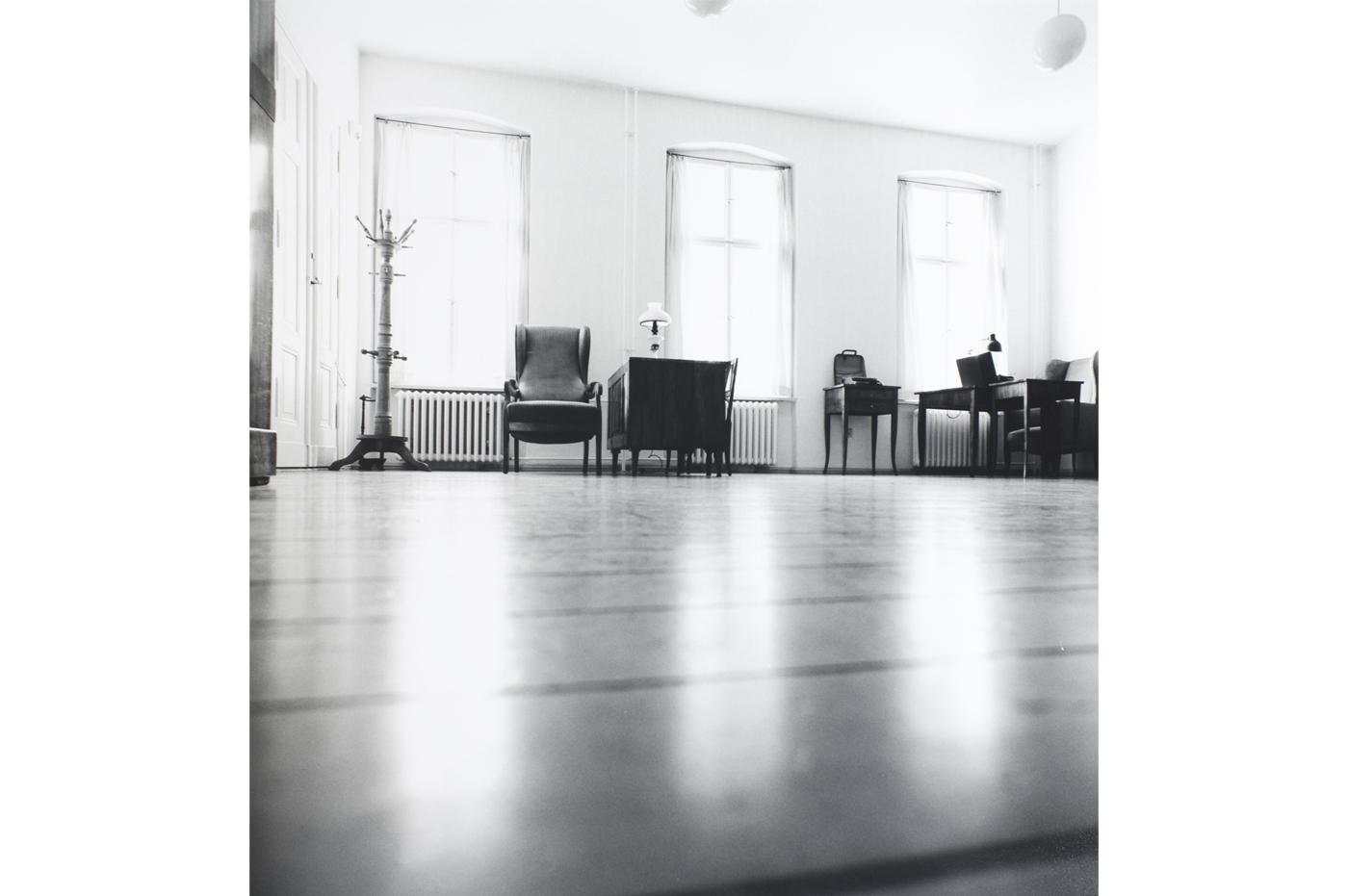 Bertold Brecht Berlijn (1)