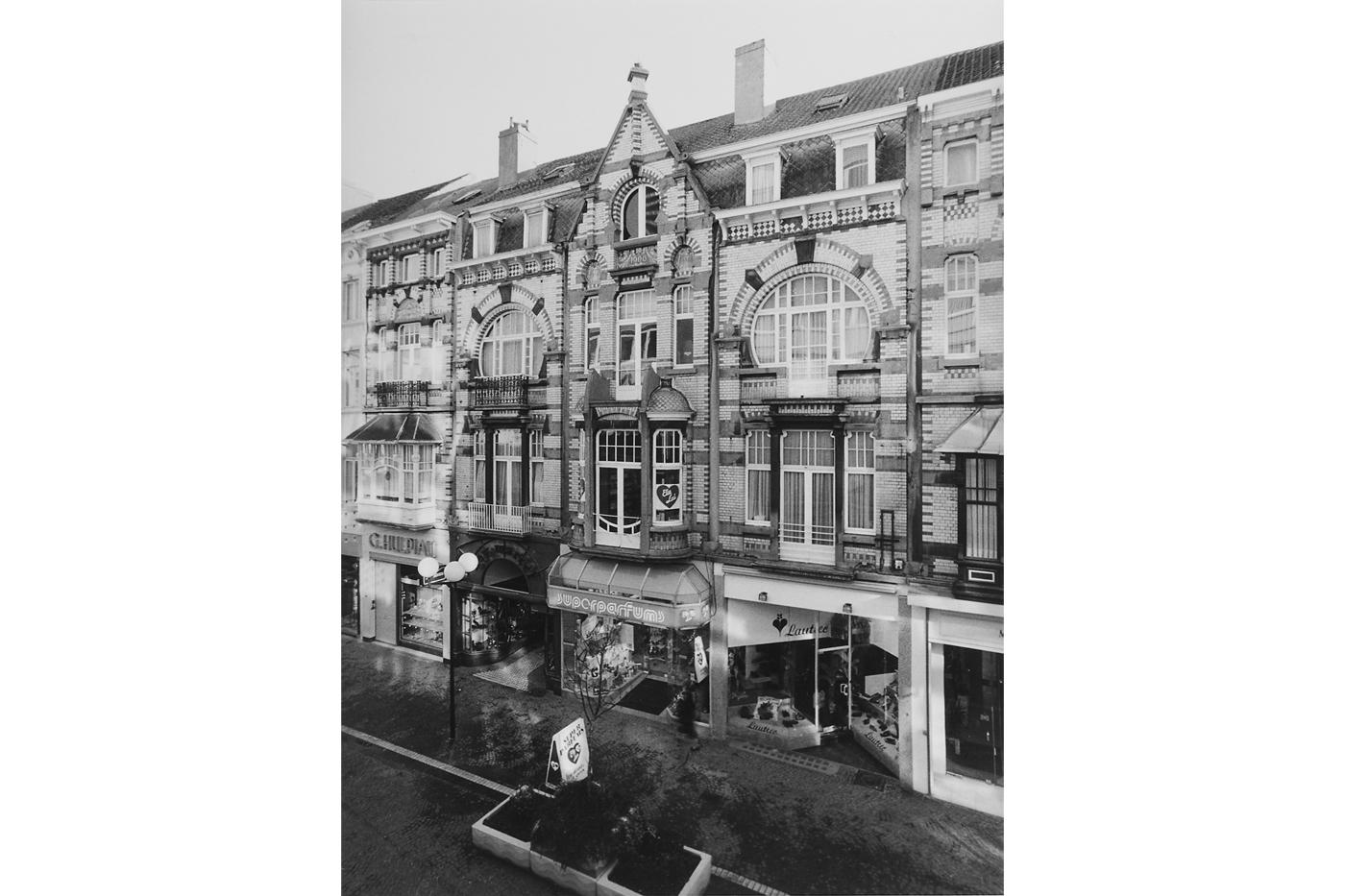 Adolf Buylstraat