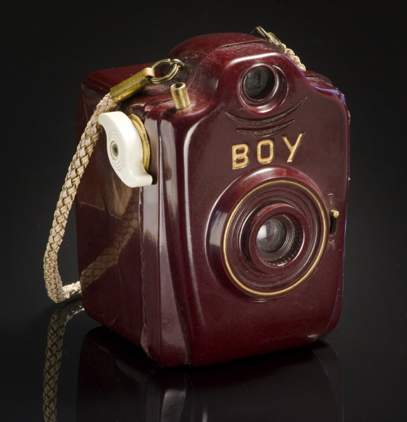 My favourite camera
