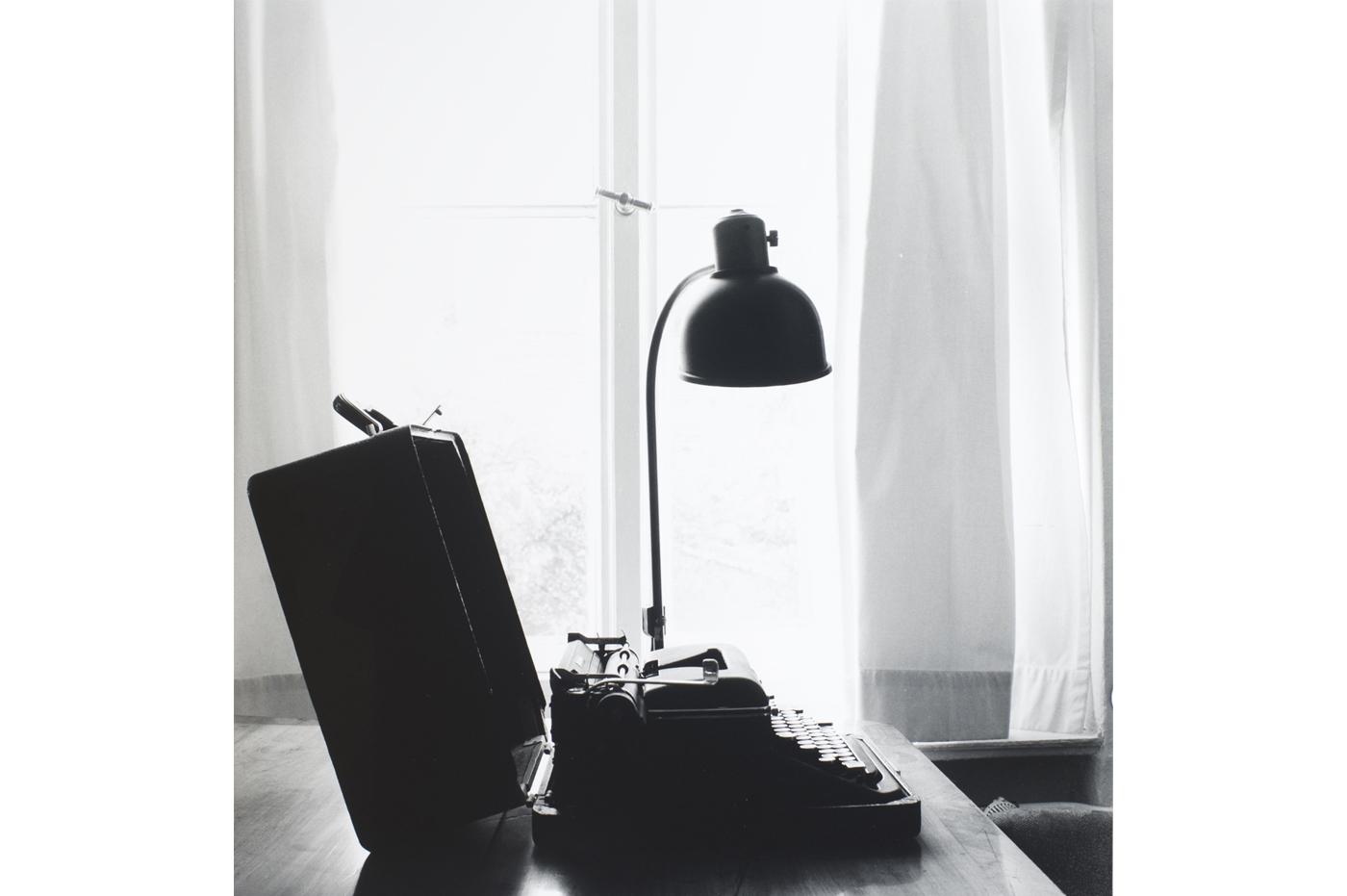 Schrijftafel Brecht Berlijn