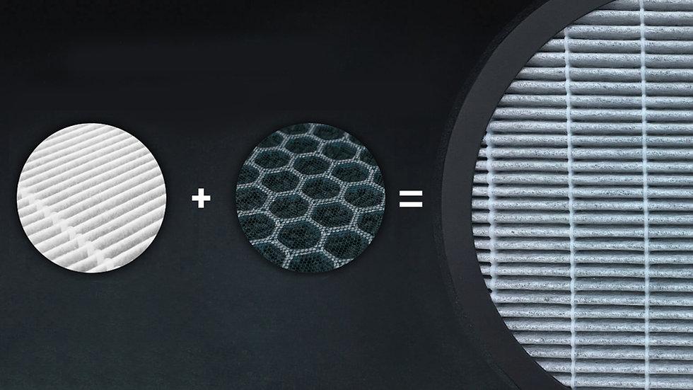 M1 - HEPA Filter