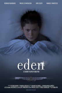 Short Film Review by FEEL THE REEL on EDEN