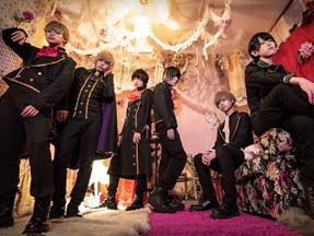 アイドルグループ GRIMMPARADE