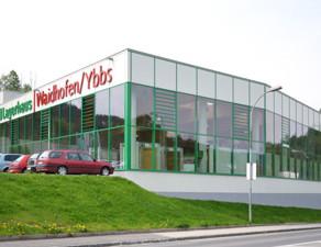 Lagerhaus Waidhofen a.d. Ybbs