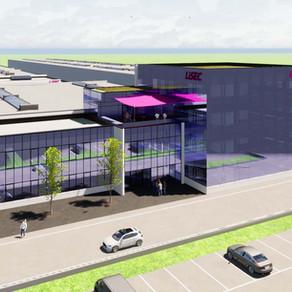 Büroerweiterung Lisec Engineering Center