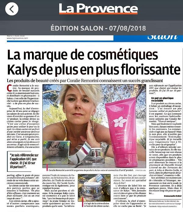 Revue Kalys La Provence.jpg