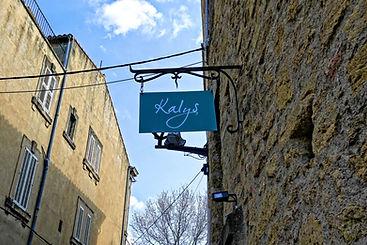 Une nouvelle aventure pour Kalys !