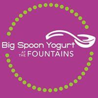 BIG SPOON YOGURT