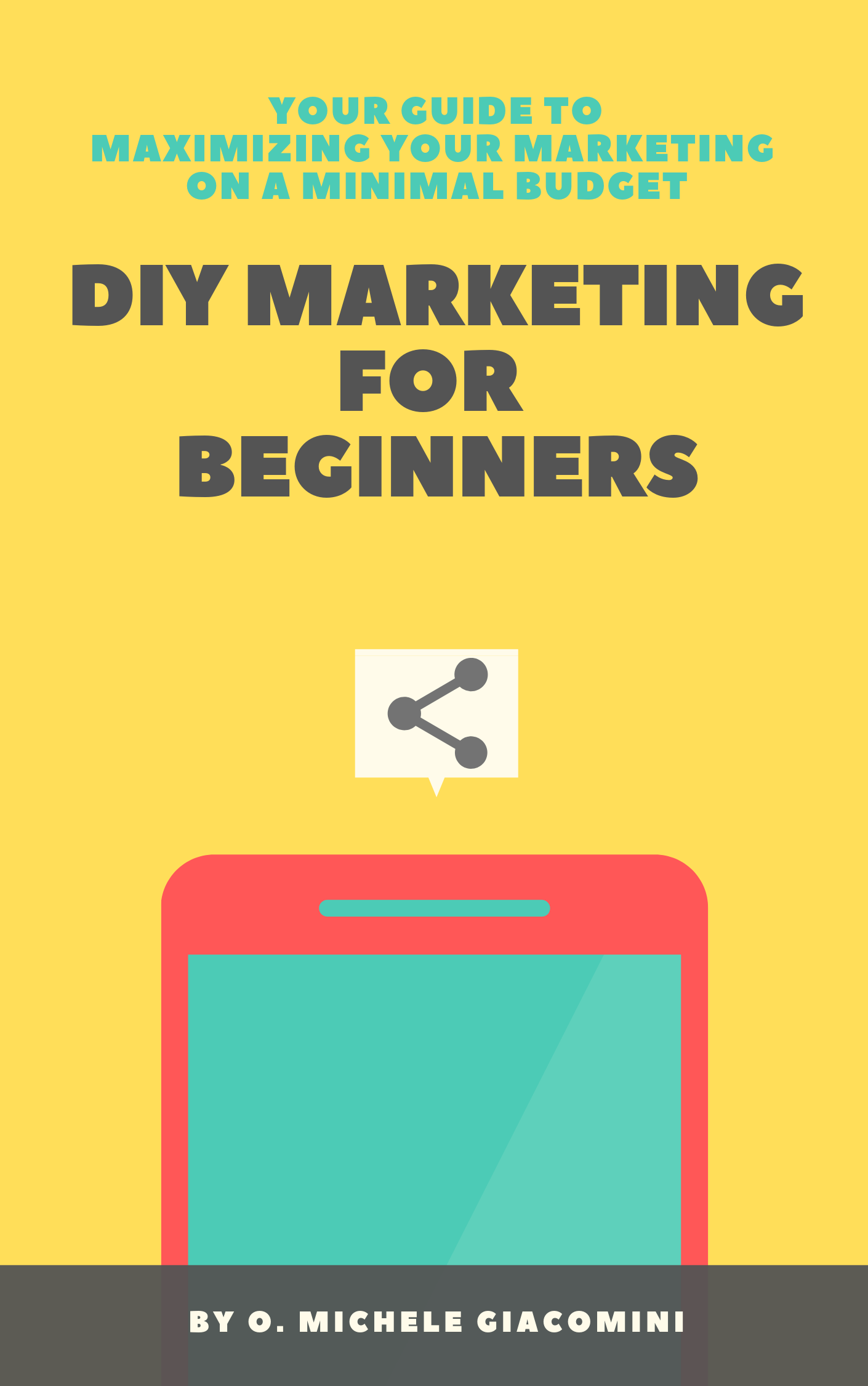 4 Day DIY Marketing Challenge