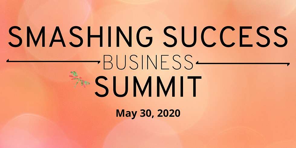 Smashing Success (BUSINESS) Summit