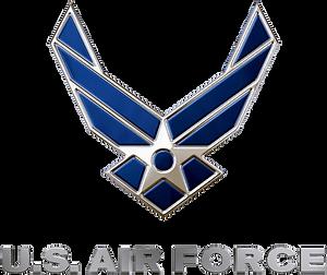 Mark Cucuzzella - USAF