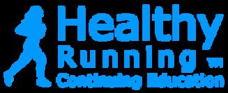 Mark Cucuzzella - Healthy Running