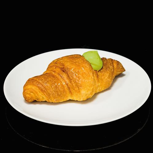 Croissant al pistacchio