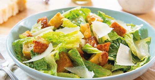 Chicken CaesarSalad