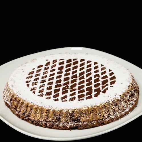 Torta Caprese ⌀28 cm